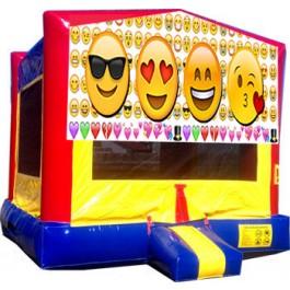 Emoji Bounce House