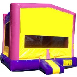Modular Bounce House (Girl)