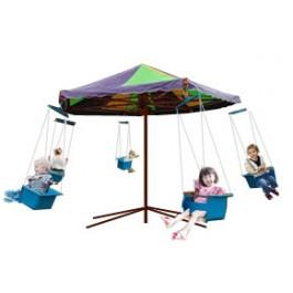 Toddler Mechanical Swings