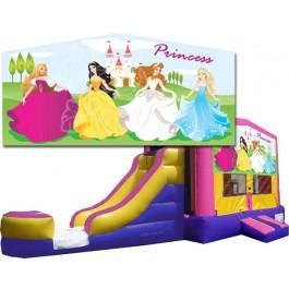Princess 2 Lane combo (Wet or Dry)