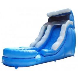 24ft Super Surf Water Slide