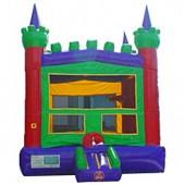 Modular Castle Bounce House