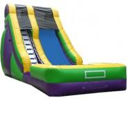 18ft Screamer Water Slide
