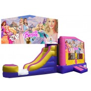 Barbie Bounce Slide combo (Wet or Dry)
