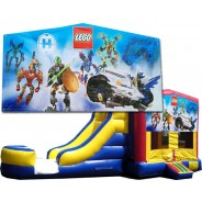 Legos Bounce Slide combo (Wet or Dry)