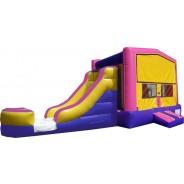 Modular Bounce Slide combo (Wet or Dry) (Girl)