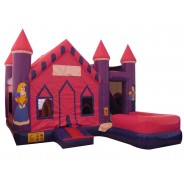 Princess Castle 7N1 combo (Wet or Dry)