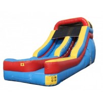 14ft Screamer Water Slide Rental