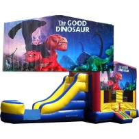 Good Dinosaur Bounce Slide combo (Wet or Dry)