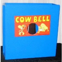 (A) Cow Bell Game