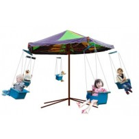 Toddler Mechanical Swings