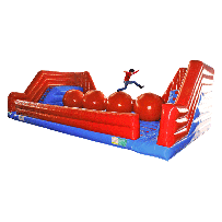 Wipe Out Obstacle