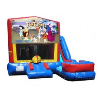 Flintstones 7N1 Bounce Slide combo (Wet or Dry)