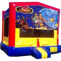 Aladdin Bounce House