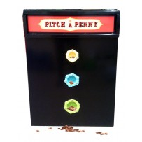 (A) Pitch A Penny Game