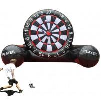 Velcro Dart Soccer