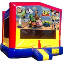 Toy Story Bounce House
