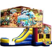 Skylanders Bounce Slide combo (Wet or Dry)
