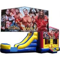 WWE Bounce Slide combo (Wet or Dry)