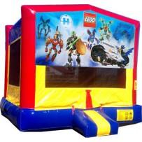 Legos Bounce House