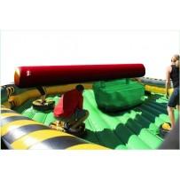 Log Roll
