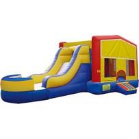 (A) Modular Bounce Slide combo (Wet or Dry)