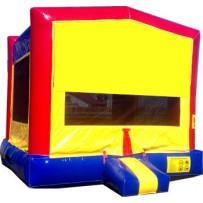 (A) Modular Bounce House