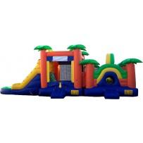 (C) Paradise Playground combo (Wet or Dry)