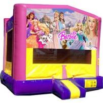 Barbie Bounce House