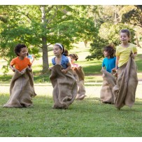 (A) Sack Race Game